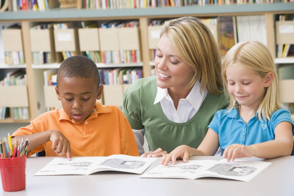 TEACHING YOUR CHILD or STUDENT TO READ